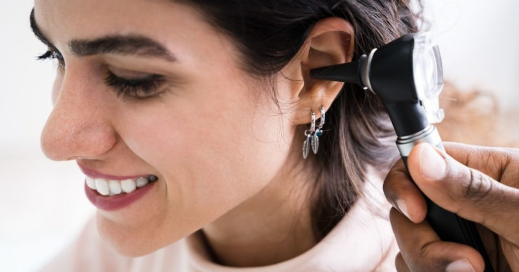 ear wax removal colchester